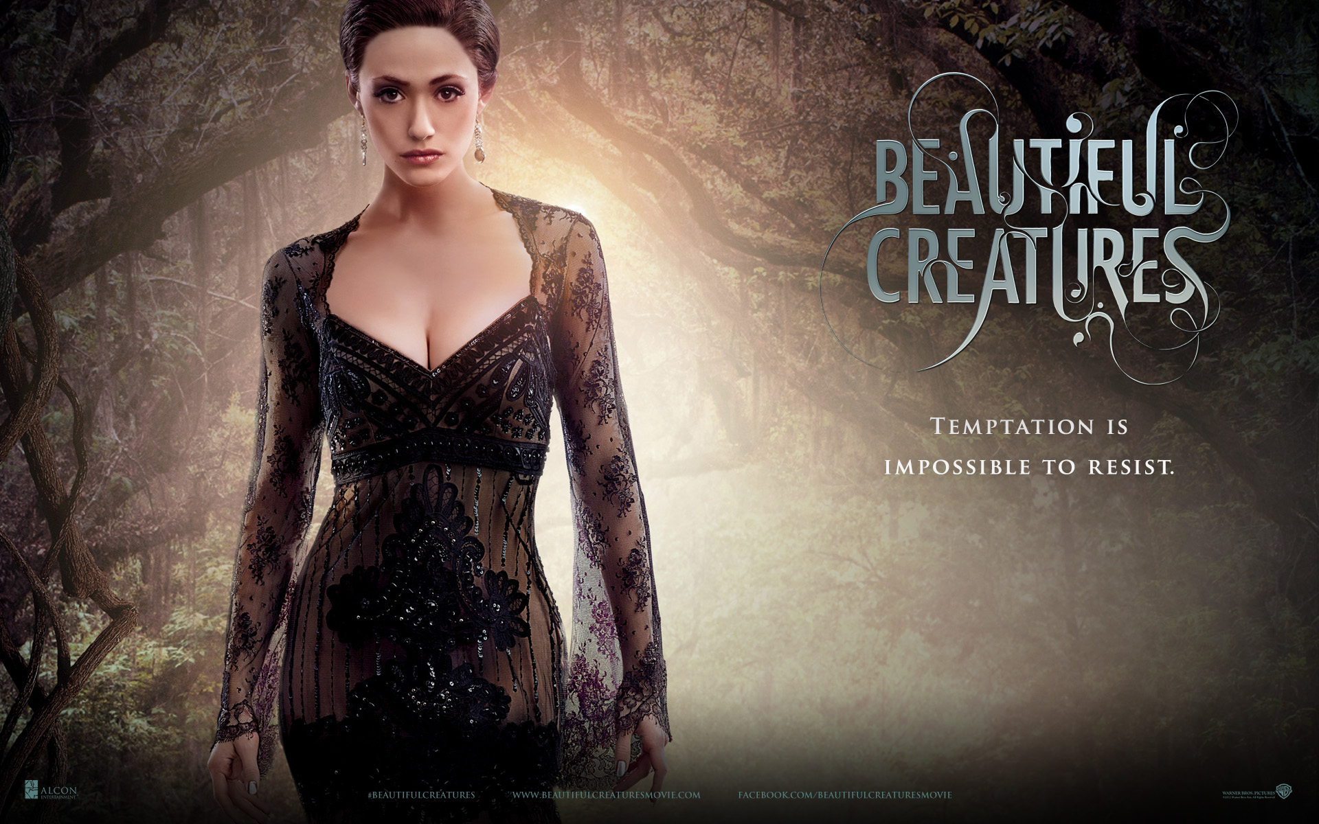 Beautiful Creatures HD Wallpaper Background Image x ID