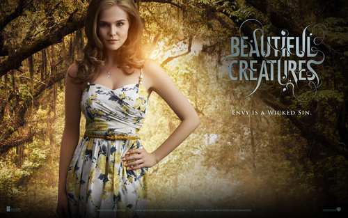 Beautiful Creatures দেওয়ালপত্র