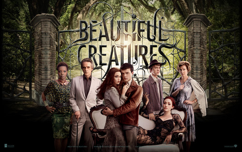 Beautiful Creatures Wallpapers - beautiful-creatures-movie Wallpaper