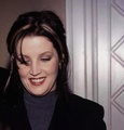 Beautiful Lisa - lisa-marie-presley photo