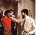 "Behind The Scenes In The Making Of ""Thriller"" - michael-jackson photo"