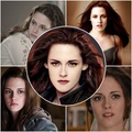 Bela Mash up through the entire saga - twilight-series photo