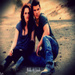 Bella & Jacob - twilight-couples icon