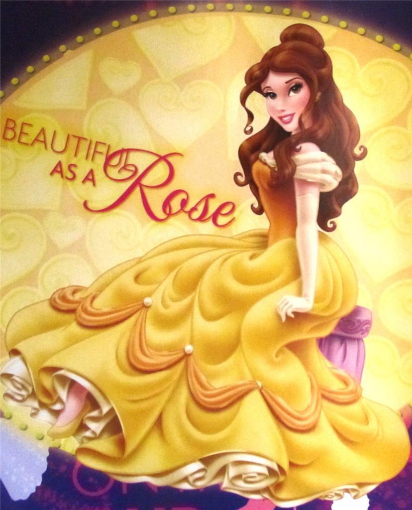 Belle Disney Princess Quotes Quotesgram