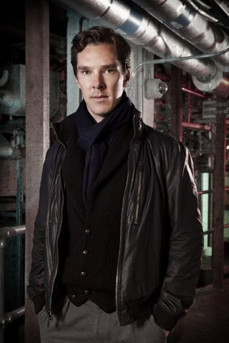 Benedict Cumberbatch - Neverwhere