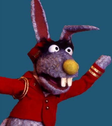 Benny Rabbit