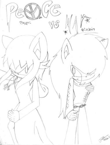 Beyal vs Gizbin