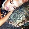Blonde Kat