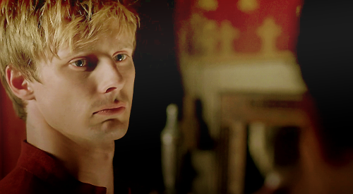 Bradley's Expression Is Perfect Here