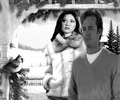 Brenda & Dylan - beverly-hills-90210 fan art