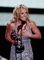 Britney Spears - VMA 2008 - britney-spears photo