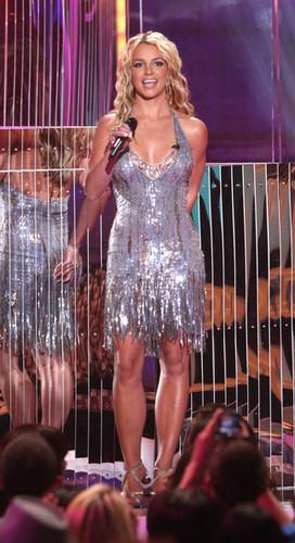 Britney Spears - VMA 2008