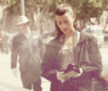 Bury your Dead - ziva-david photo