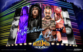CM Punk vs The Undertaker - Wrestlemania 29 - wwe wallpaper