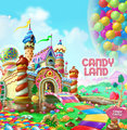 Candy Land Image - candy-land photo