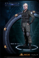 Carter 3D Character STARGATE SG-1 UNLEASHED