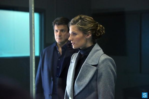 schloss - Episode 5.17 - Scared to Death - Full Set of Promotional Fotos