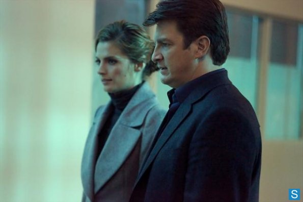 istana, castle - Episode 5.17 - Scared to Death - Full Set of Promotional foto-foto