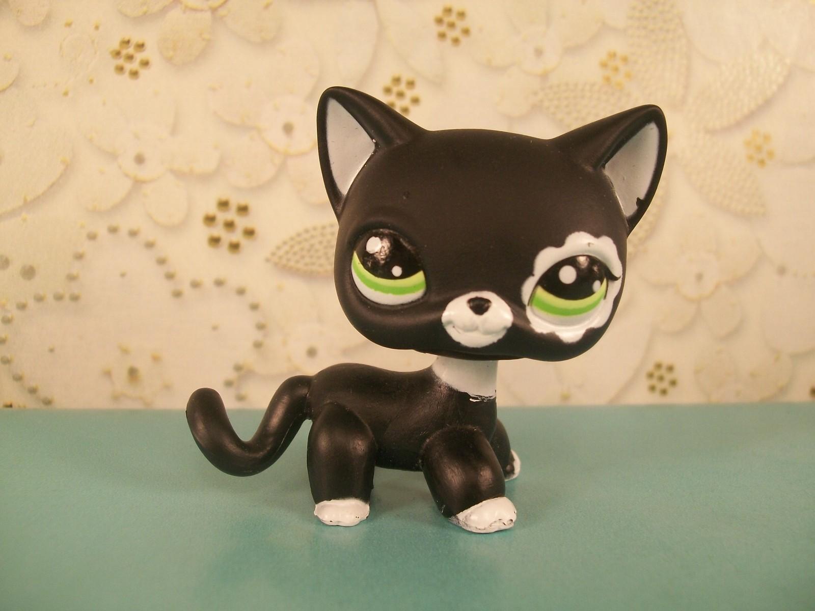 Littlest Pet Shop  Cat