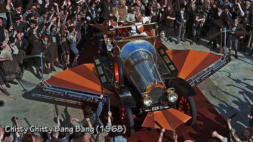 Chitty Chitty Bang Bang 1968