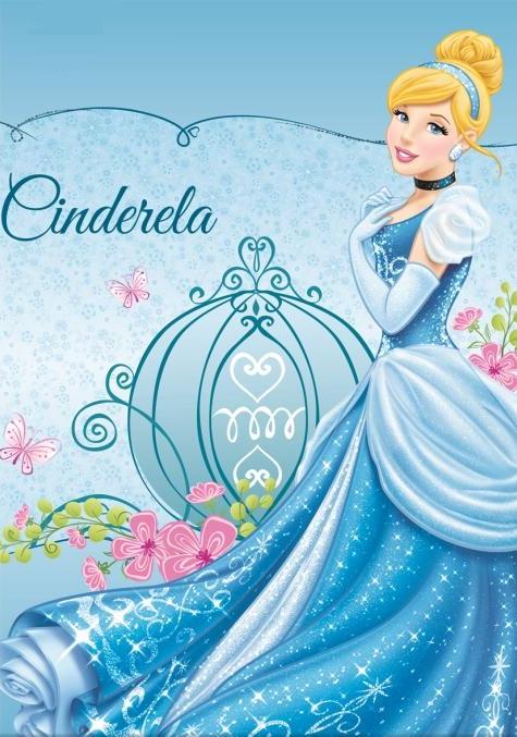 Cinderella Disney-princess