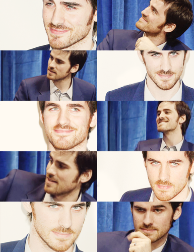 Colin O'Donoghue | Paley Fest 2013
