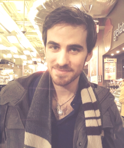 Colin O'Donoghue wallpaper possibly with a tobacco shop, a newsstand, and a supermarket entitled Colin O'Donoghue ♥