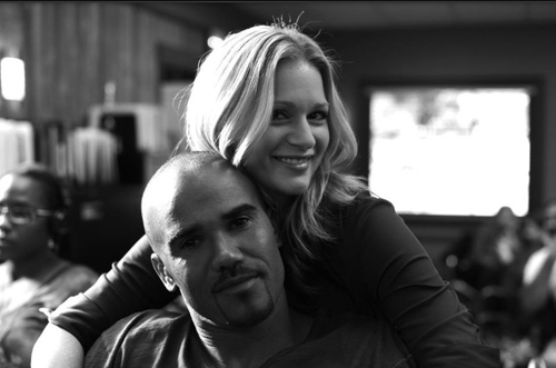 Criminal Minds<3