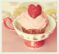 Cupcake  - food photo