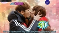 DONGHYUN &amp;&amp; MINWOO, KISSED! &gt;.&lt; - boyfriend photo