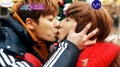 DONGHYUN &amp;&amp; MINWOO, KISSED! - boyfriend photo