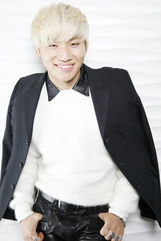 Daesung for ORICON STYLE (2013)