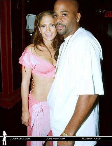 Dame Dash, JLo 2001