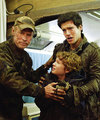 Dan, Hal & Matt - falling-skies photo