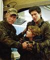 Dan, Hal & Matt - falling-skies photo
