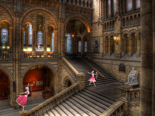 Dancing In Hogwarts