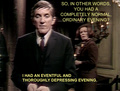 Dark Shadows Funnies