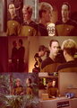 Data and Tasha