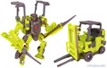 Decepticon Dirt Boss - transformers photo