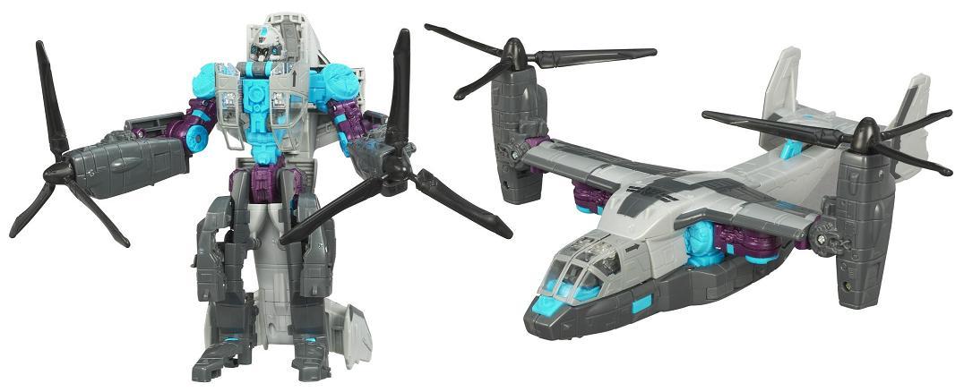 Decepticon Incinerator