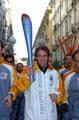Del Piero Olympic Games Torino 2006
