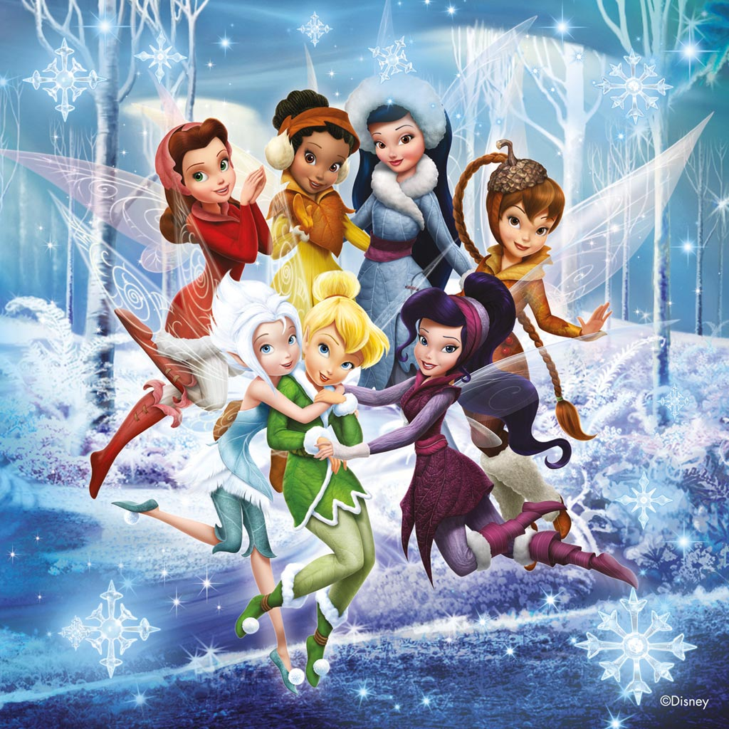 disney fairies images - photo #5