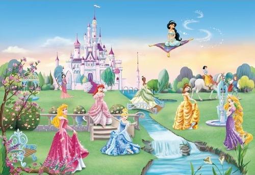 Диснеевские принцессы