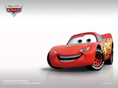 Disney cars Flash