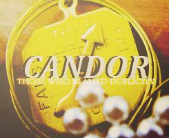 Divergent♥