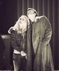 Doctor & Rose