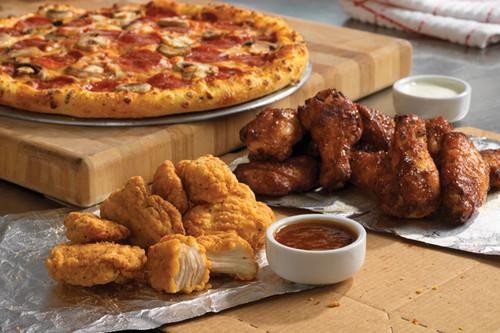 Domino's Chicken
