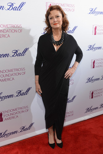 Endometriosis Foundation of America's Celebration of The 5th Annual Blossom Ball 2013