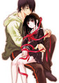 Enma Ai and Ichimoku Ren