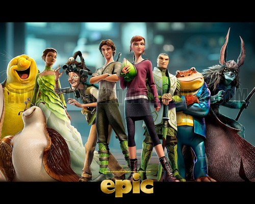 Epic [2013]